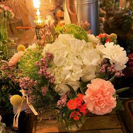 Bouquet _#fleurs #flowers #bouquetdefleu
