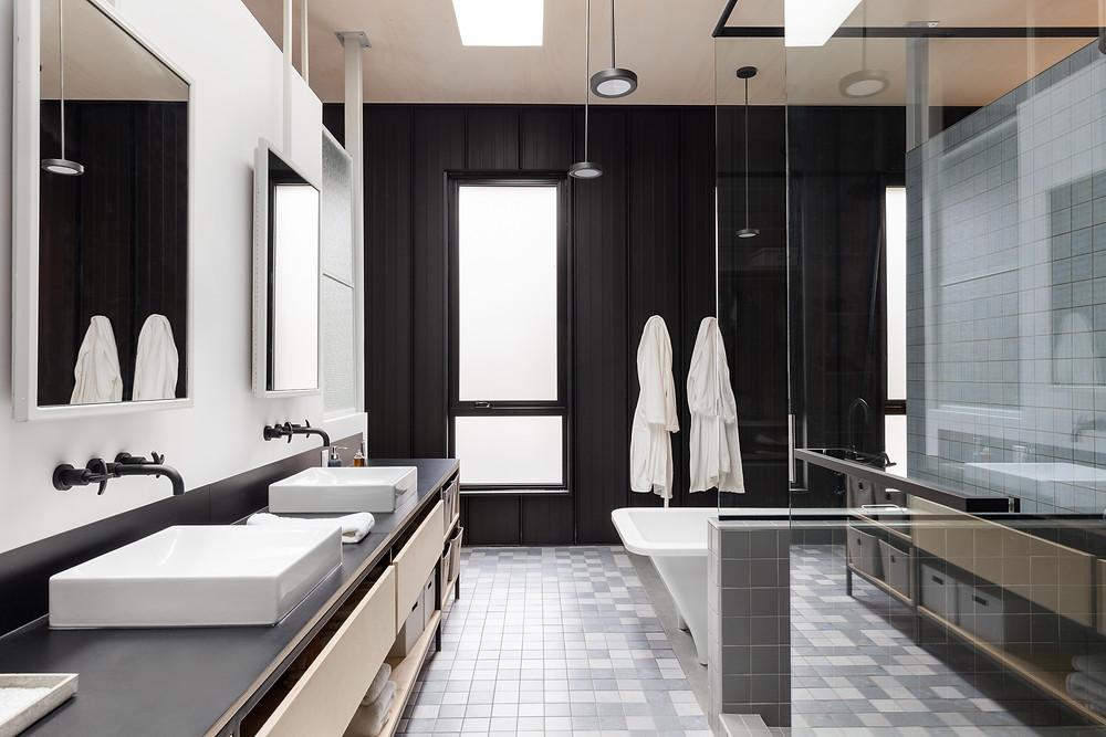 Italian Modern Bathroom