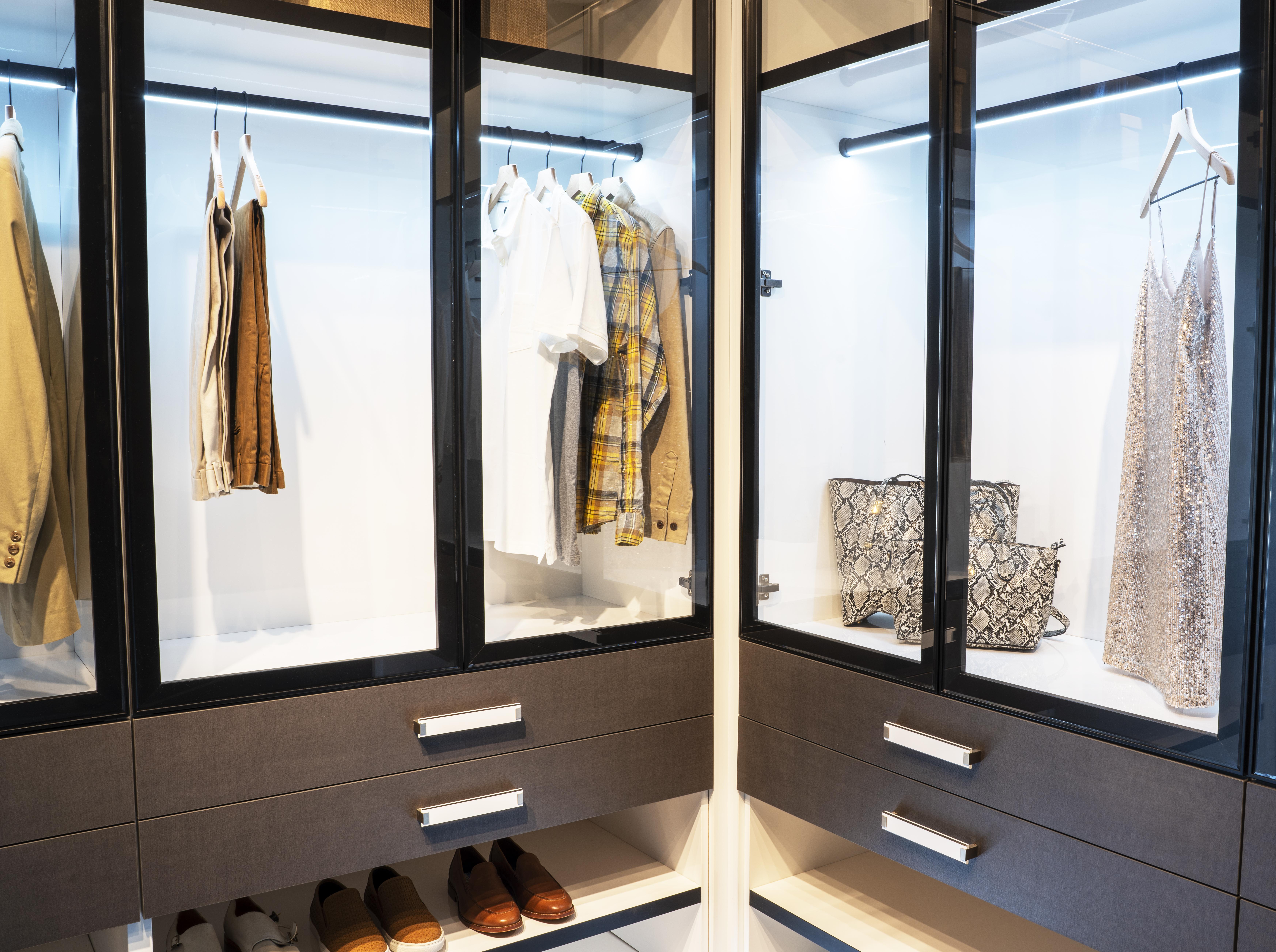 Italian Closet