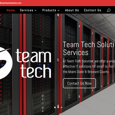 Team Tech Solutions