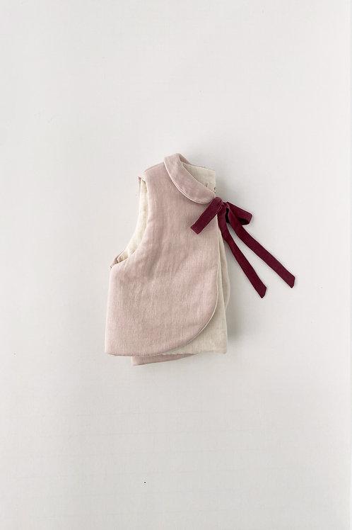 Louisa Vest | merrilee liddiard + tiny poet