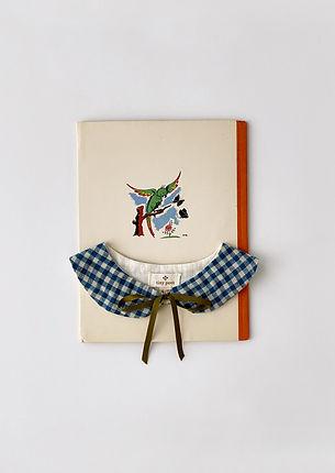 mgingham and book.jpg