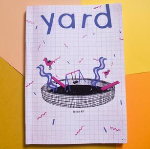 Yard Magazine