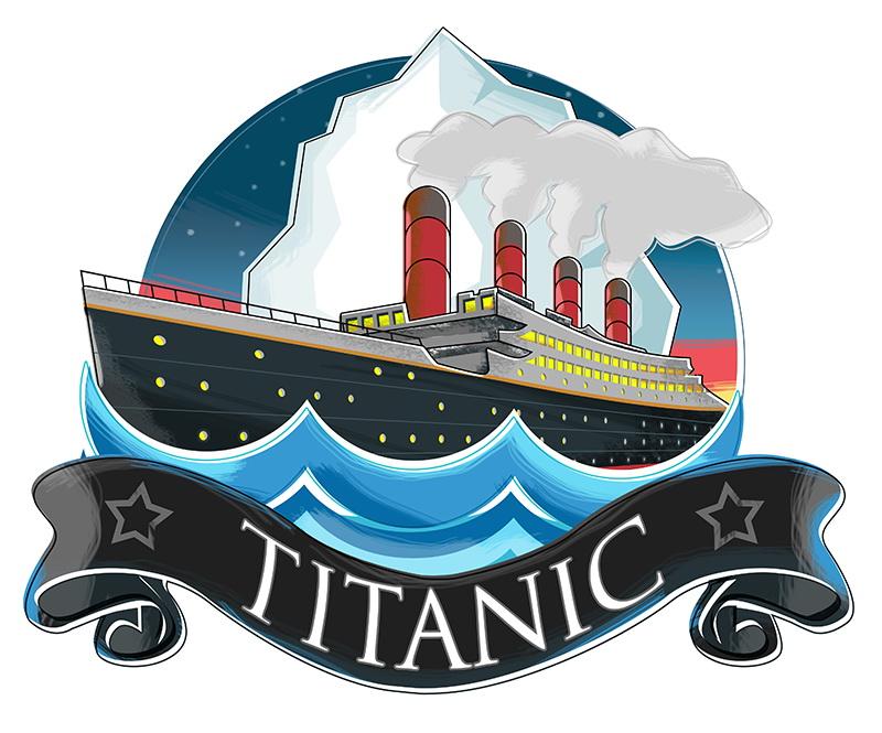 Titanic Creative