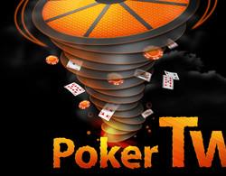 Poker Twister closeup