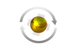 01 spinning ball