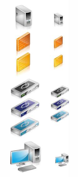 Tufin Icons 1