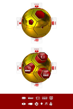 open ball 2
