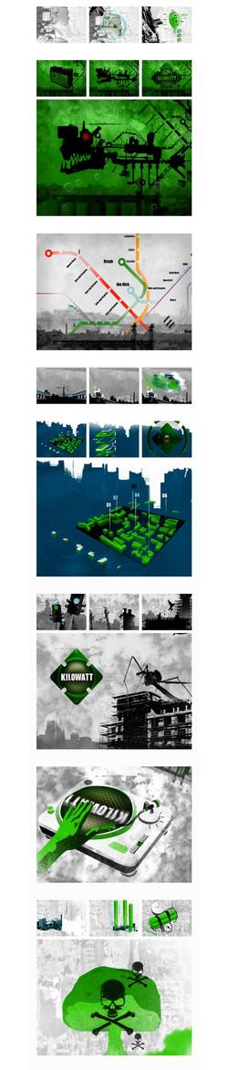 urban creative