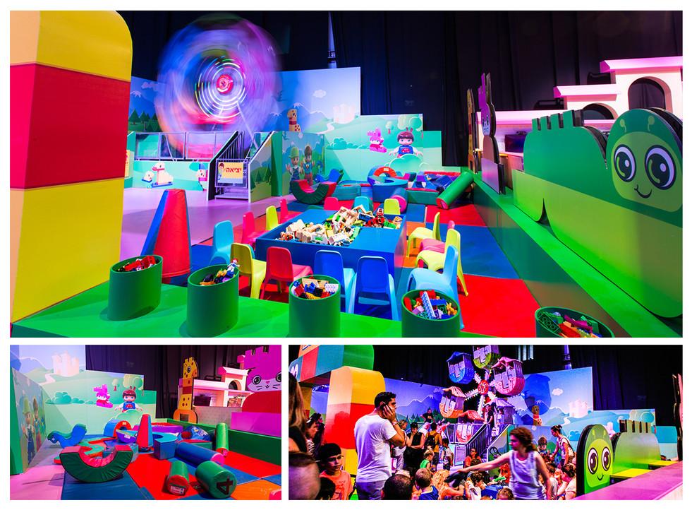 Lego Park 2015