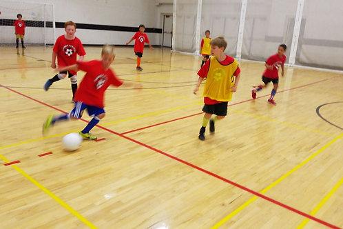 Developmental Soccer Camp - 7/26 - 7/30, 2021