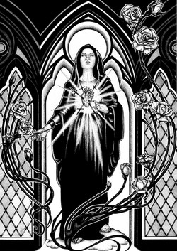 The Immaculate Heart