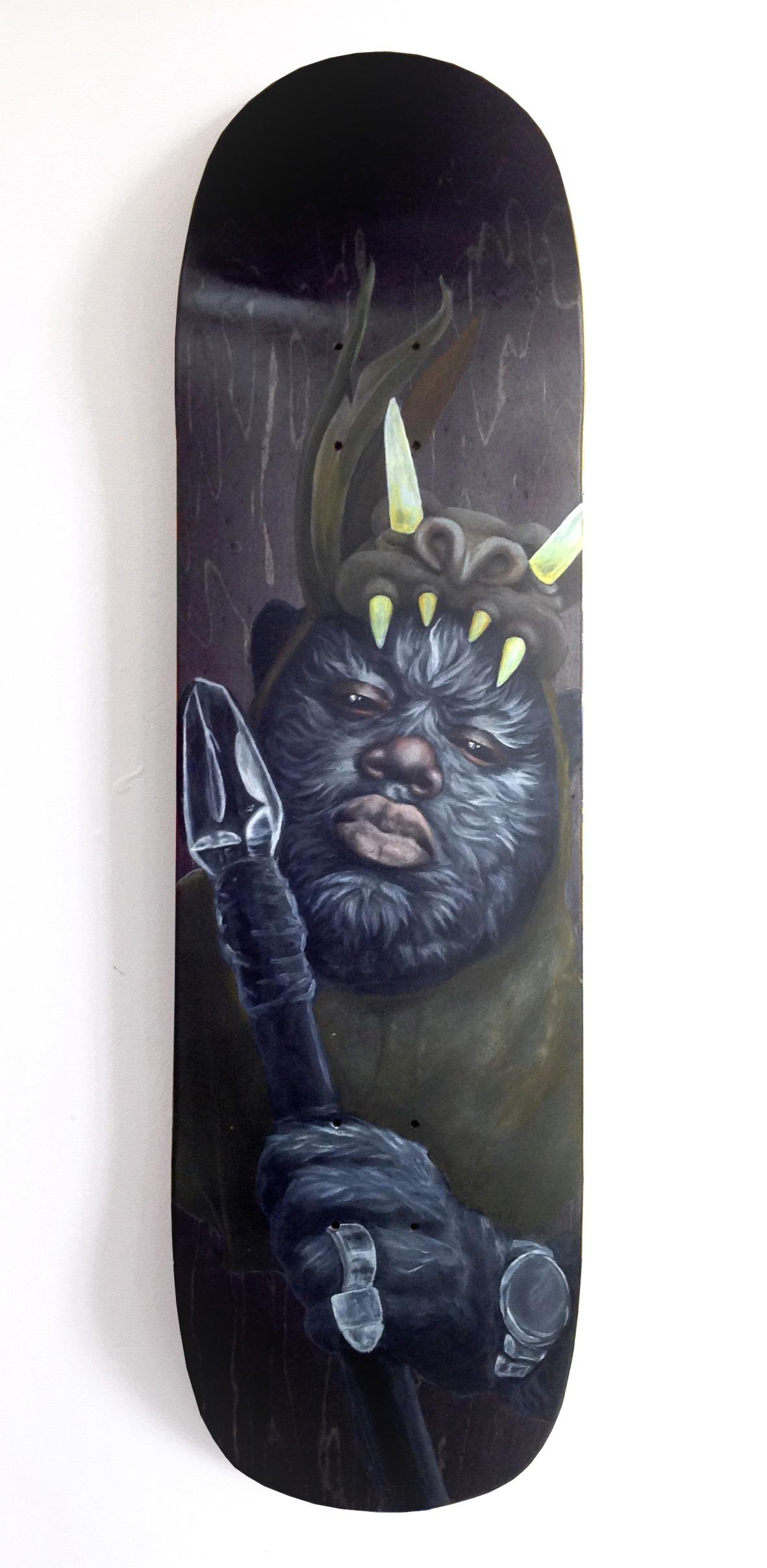 Biggie Ewok