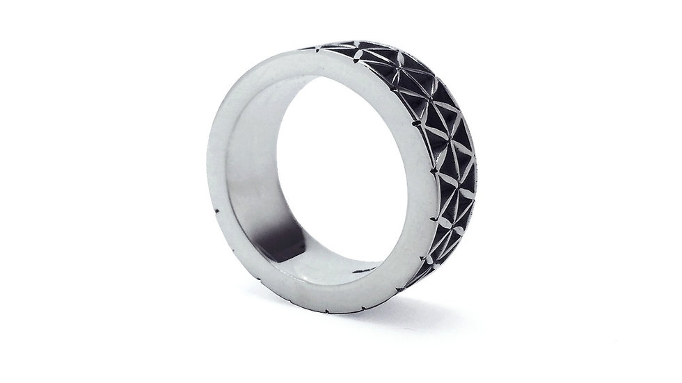 Flower of Life Band