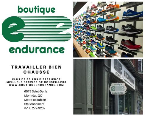 Boutique Endurance
