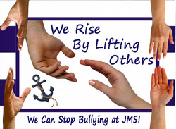 We Rise by Lifting Others!