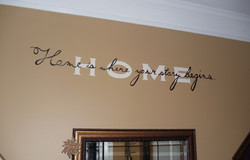 1 - HOME QUOTE