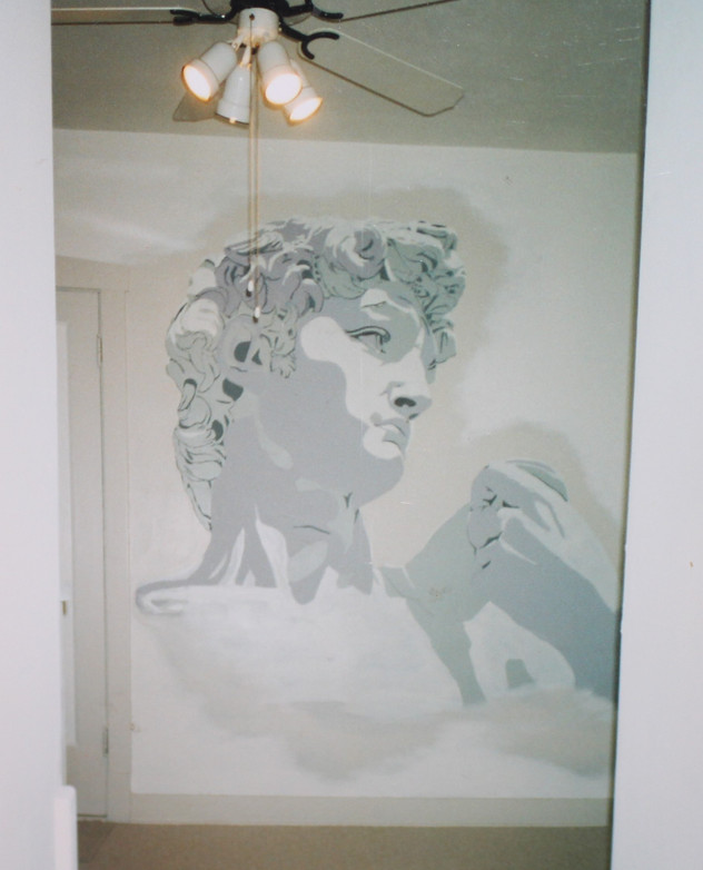 Scenic Painter