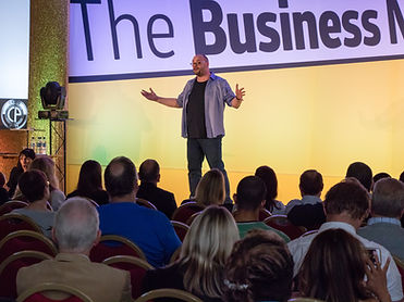 motivation speaker Leeds, motivational magician Leeds, corporate speaker Leeds, Motivational Speaker Leeds