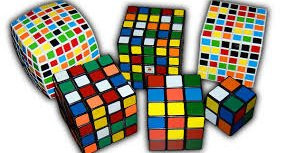 Stuck In A Rut? Think Like A Cuber!