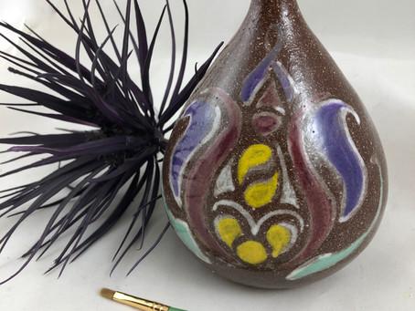 Lotus Onion Bulb