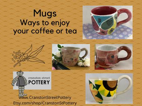 Mugs-Coffee Mugs-Tea Mugs-Hot Chocolate Mugs