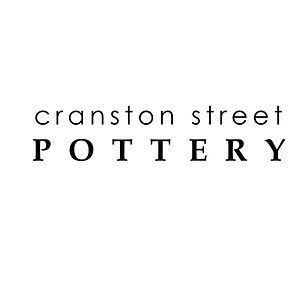 cranston street pottery logo joan smykowski
