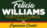 Campaign Logo - Felicia Williams D2.jpg