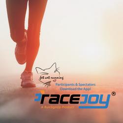 RUN WITH RACE JOY