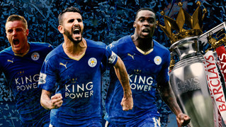 Leicester City - From Zero to Hero
