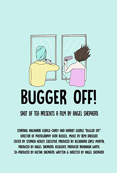 Bugger Off
