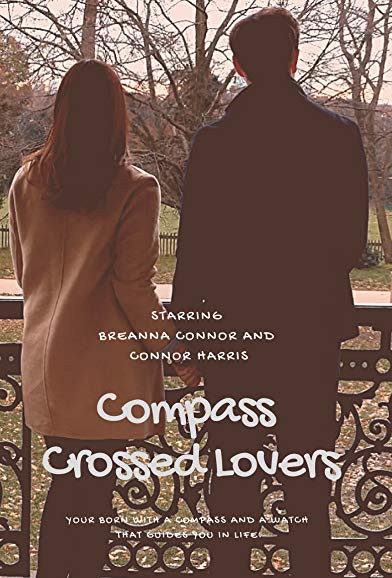 Compass Crossed Lovers