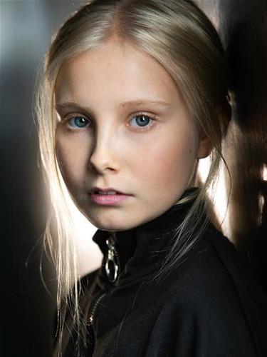 Maddie Evans