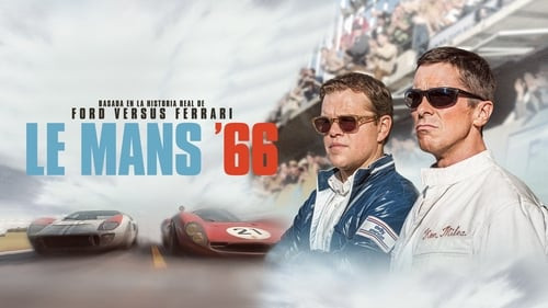 Film Review: Ford v Ferrari (Le Mans '66)