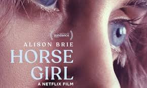 Film Review: Horse Girl