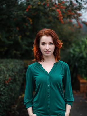 Antonia Tootill