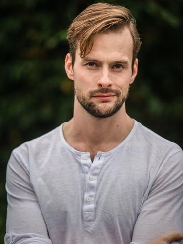 Christopher Dukes