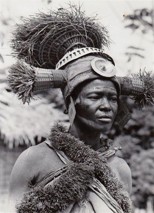 Parfümlerde Kadim afrika'nın büyülü çiçeği Karo Karounde