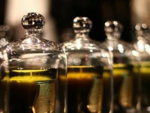 parfüm ve dahası