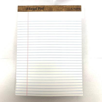 Libreta Carta