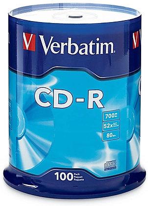 CD-R - (1pcs)