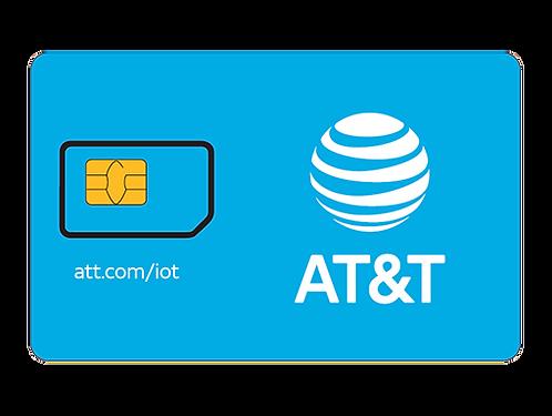 AT&T Plan de Activación de $40