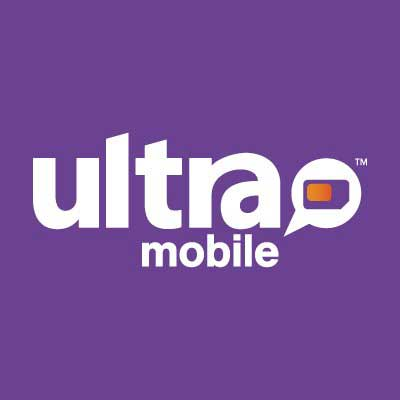 Ultra Mobile Plan Mensual