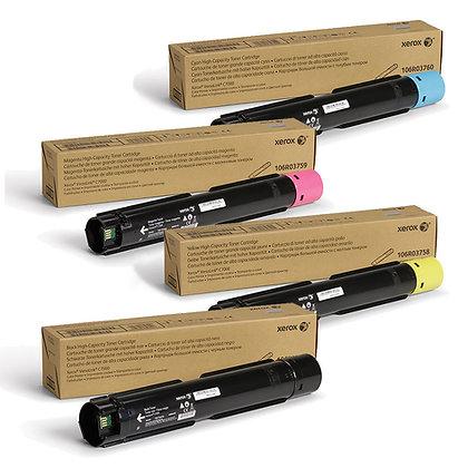 Versalink c7020 c7025 c7030 Cartridge