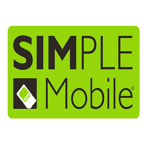 Simple Mobile Plan Mensual de 2-Líneas