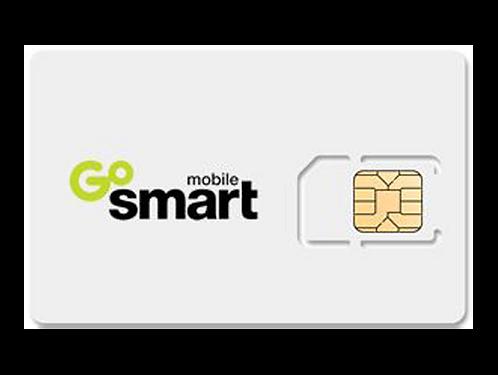 Go Smart Plan de Activación de $25