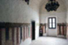 Castel Toblino inteno