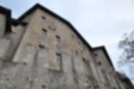 Castel Toblino lago di toblino