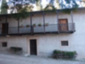 Castel Toblino appartamenti