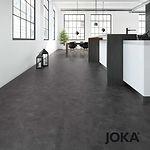 UNSER ANGEBOT Designboden 2806 Grey Slate mit einer 0,40 mm Nutzschicht – Pro m² 28,90 €